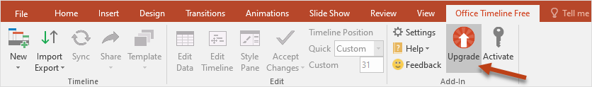 upgrade-button-office-timeline-ribbon.png