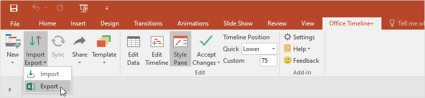 export-button-office-timeline-ribbon.png